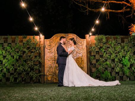 Casamento Keila e Thalles
