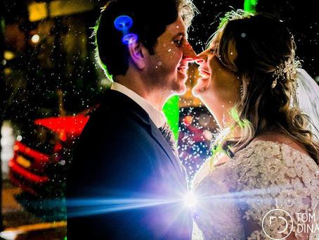 Casamento Camilla e Felipe