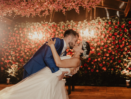 Casamento Katielle e João