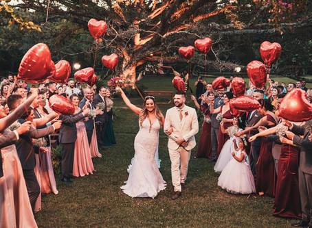 Casamento Gabriela e Cleto - Porto Alegre