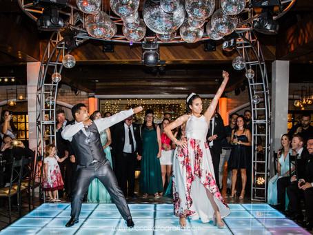 Casamento Bárbara e Erick