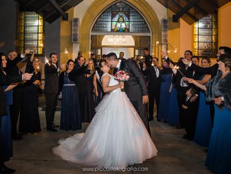 Casamento Fabi e Gui