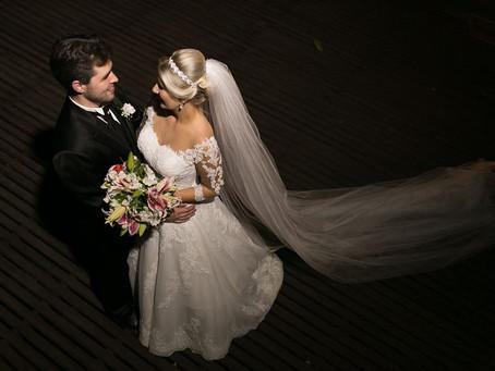 Casamento Carine e Felipe