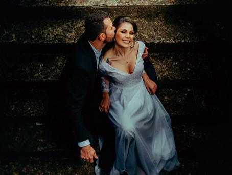 SERÁ QUE TENHO QUE FAZER ENSAIO PRÉ-WEDDING?