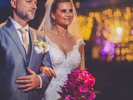 Casamento Daniela e Ênio