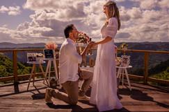 Pedido de Casamento Gramado