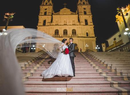 Casamento Ariana e Maurício