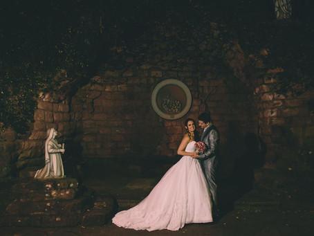 Casamento Diego e Camila