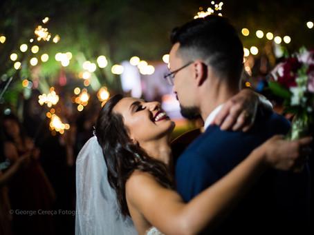 Casamento Giovana e Luis