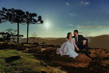 Elopemen Wedding Cambará