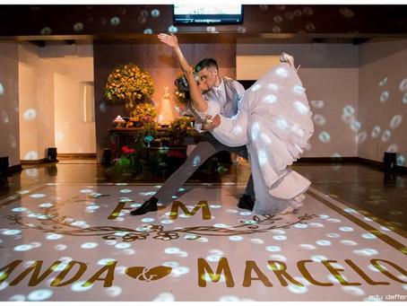Casamento Fernanda e Marcelo