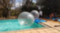 Water Balll