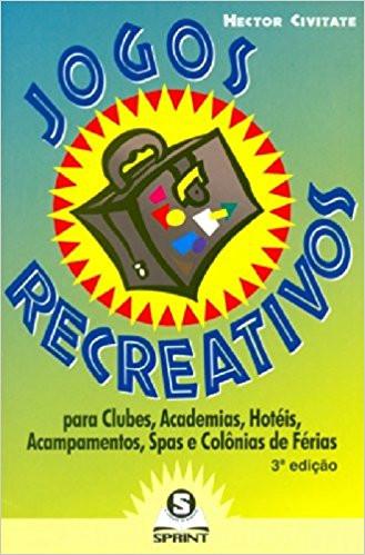 São 93 atividades recreativas, divididas em Jogos ao Ar Livre, Jornada Atlética e Recreativa, Jogos de Batismo, Grandes Jogos e Jogos para Fogueira.