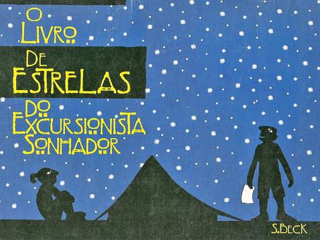 O Livro de Estrelas do Excursionista Sonhador