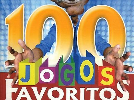 100 Jogos Favoritos de Thiaghi