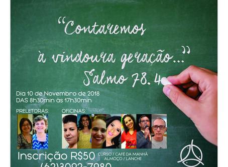2ª Jornada de Educação Cristã