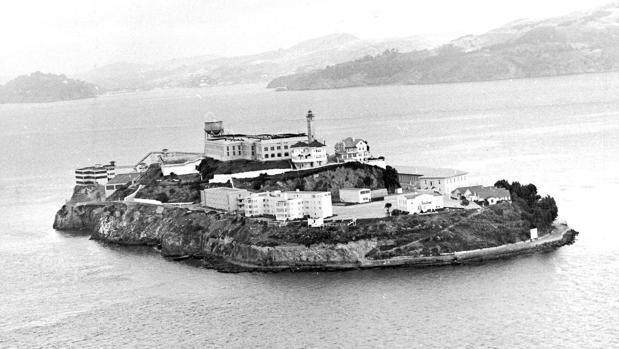Fuga do Alcatraz