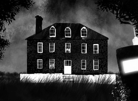 Covid-19 and the Paranormal Community