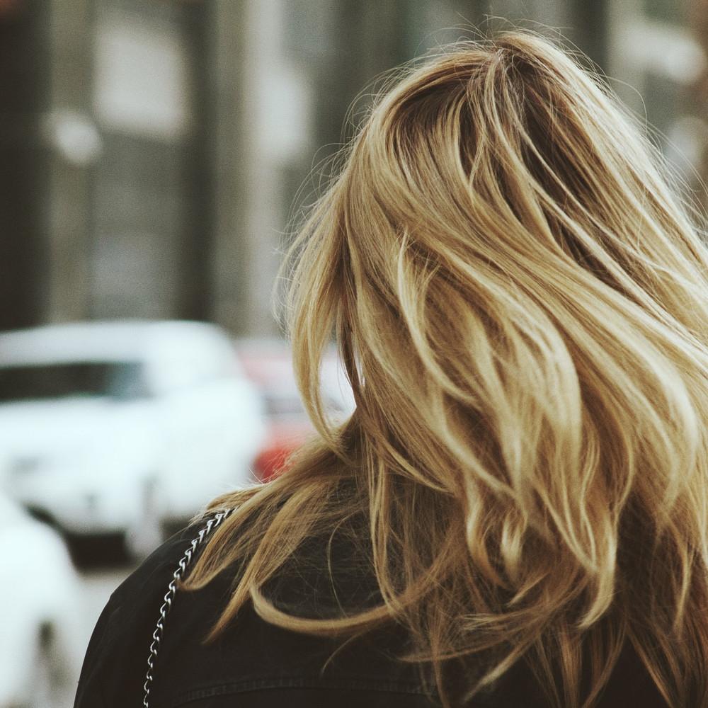 Brilliant Blondes