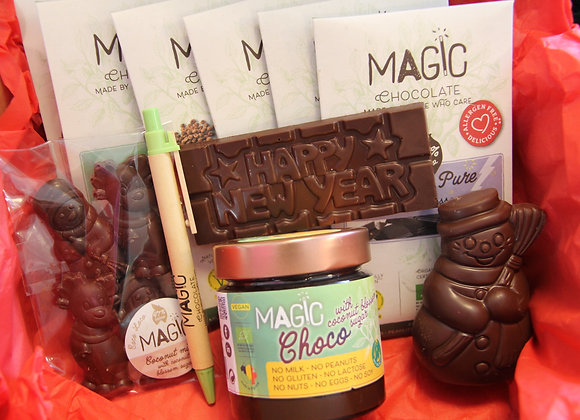 New year, new chocolate box