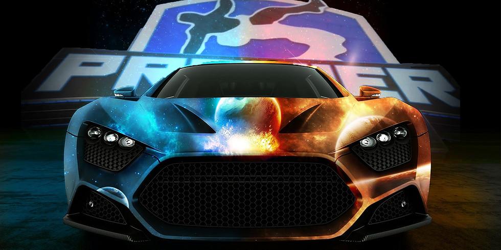 Premier Vehicle Show