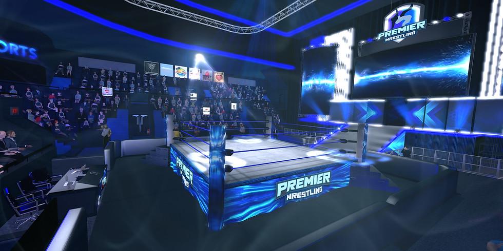 Premier Wrestling in SLB18