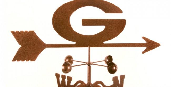 G Weathervane