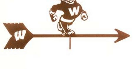 University of Wisconsin Top
