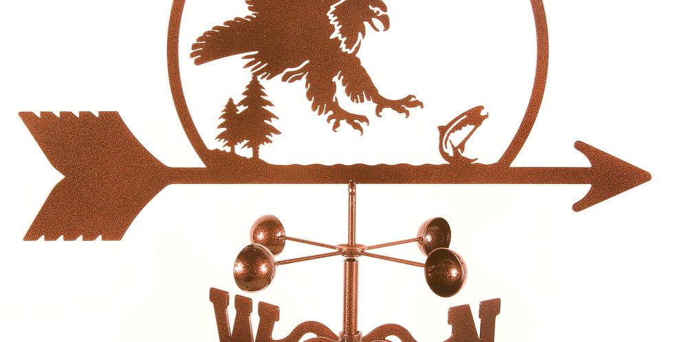 Eagle Weathervane