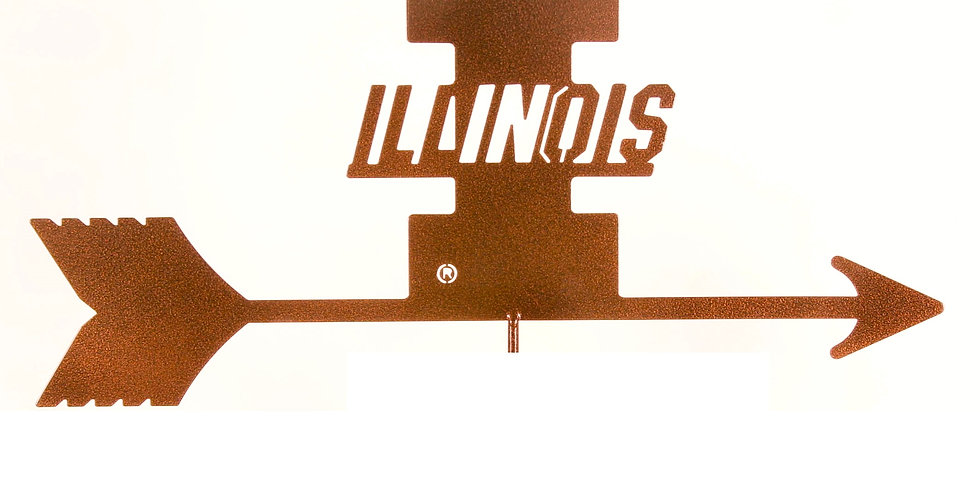 University of Illinois Top