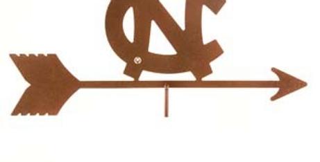 North Carolina Top