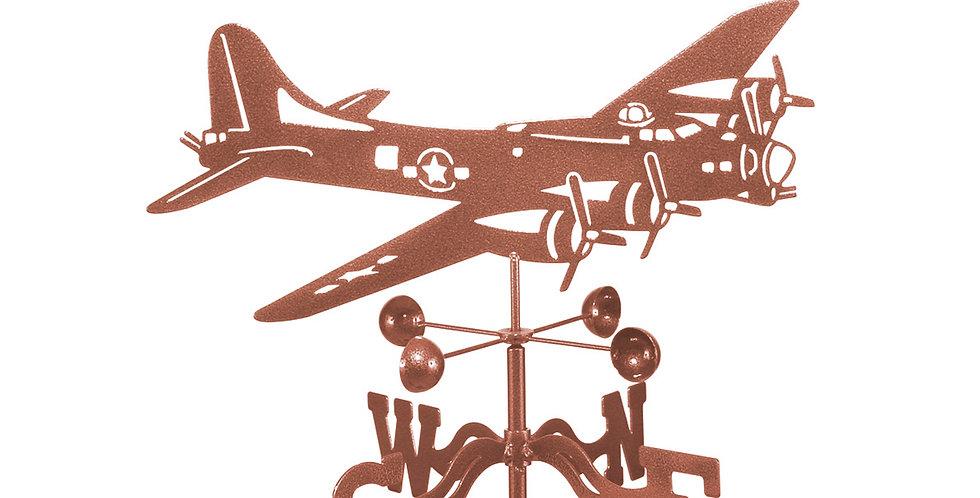 B-17 Weathervane