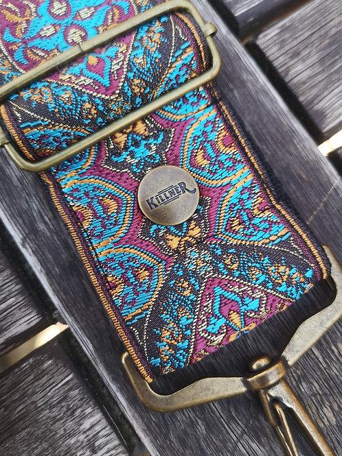 Indian Sunset Handmade Retro Bag Strap