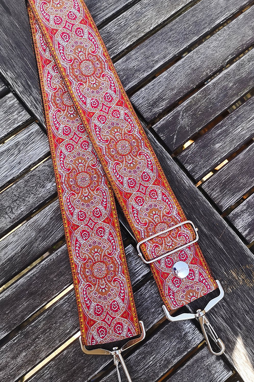 Fireglow Handmade Retro Bag Strap