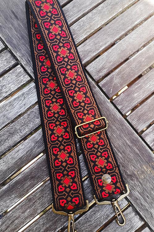 Layla Handmade Retro Bag Strap