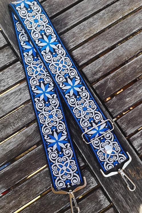 Midnight Star Handmade Retro Bag Strap