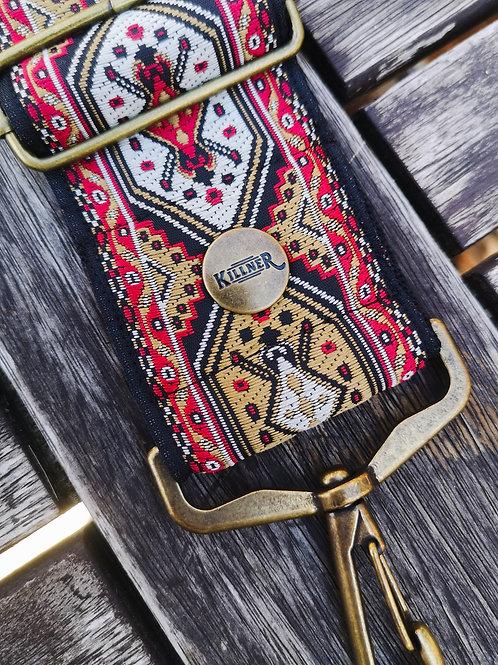 Traveller Handmade Retro Bag Strap