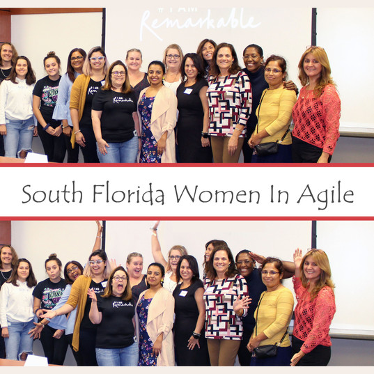South Florida Woman Agile Remarkable_edi