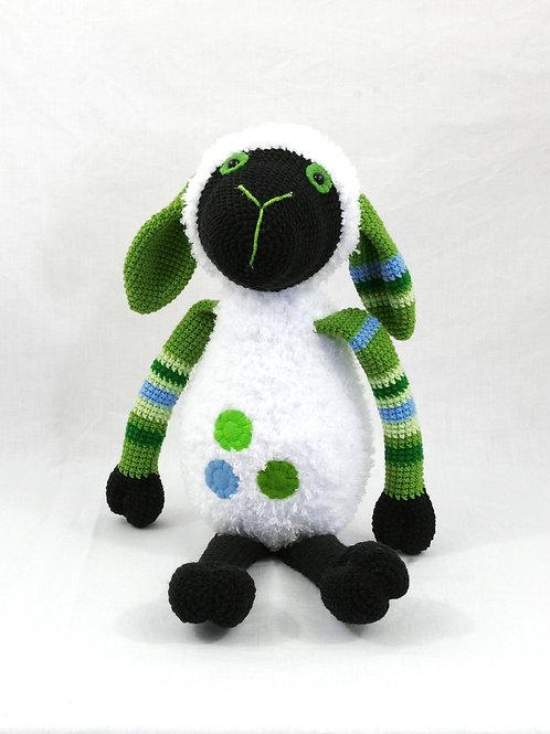 Ovečka Matík
