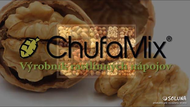 Produktové video CHUFAMIX