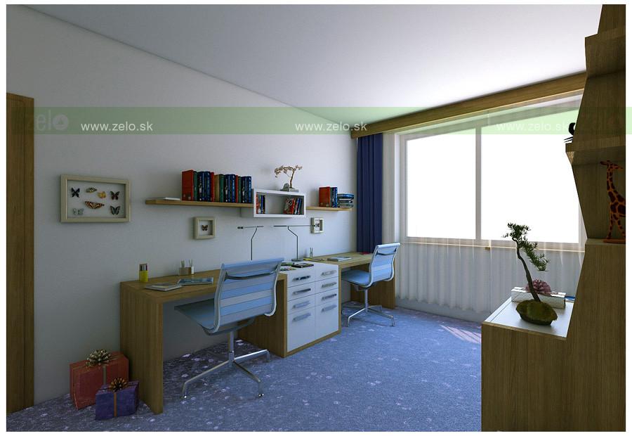 Childrenroom