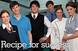 Polo's, Shirts, Housekeeping, & Chef