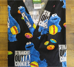 Straight Outta Cookies