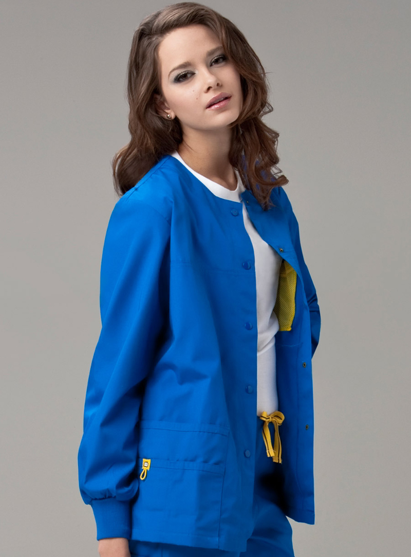 Wink Scrubs Jacket