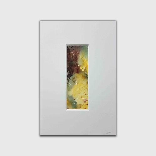 Aquarelle N°11