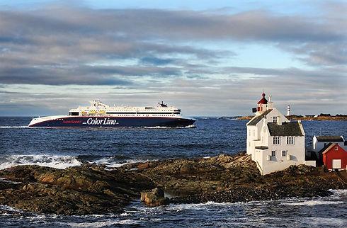 Kristiansand_ferry_Denmark_Color_Line_Su
