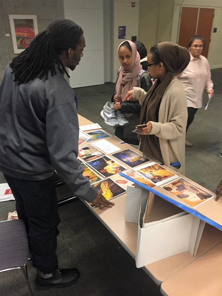 Black Culture excellence - University of Washington Tacoma