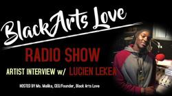 Black Arts Love Radio Show