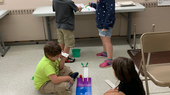 Marble Maze - Physics Experiment