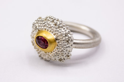 Jawang Turmalin Ring